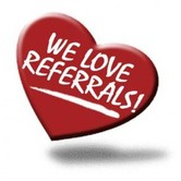 Receive one month free pool cleaning service with any referral!