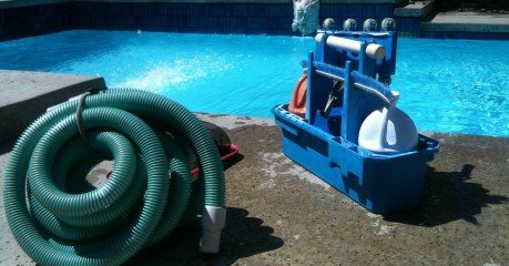 Pool and Spa Repair Services